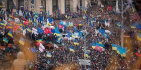 Выборы на Украине: без