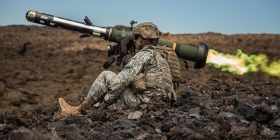 США поставят Украине 37