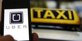 Uber объединяет с Grab