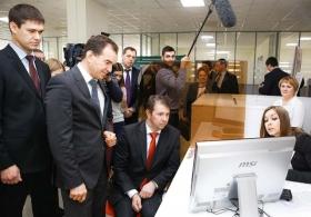 В России откроют МФЦ для