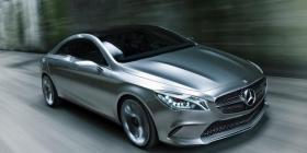 Mercedes отзывает почти