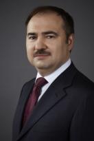 Председатель правления