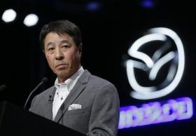 Mazda в июне сменит