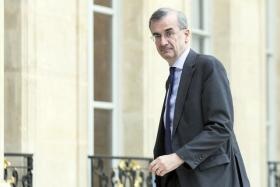 Глава ЦБ Франции: ЕЦБ