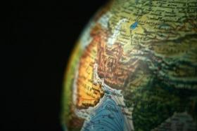 Прогноз: геополитика