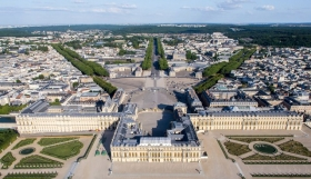 Туризм: 11 дворцов,