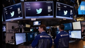 Акции Twitter официально