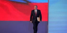 Путин примет участие в