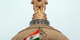 Рост ВВП Индии может