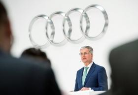Набсовет Audi назначил