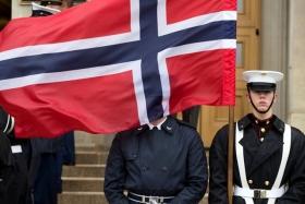 Норвегия подала жалобу в
