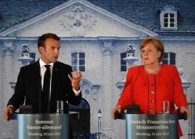 Франция и Германия