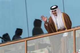 Саудовская Аравия хочет