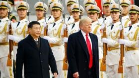 Торговая война Трампа -
