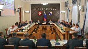 Патрушев: в Крыму
