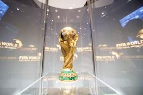 Стоимость Кубка мира по