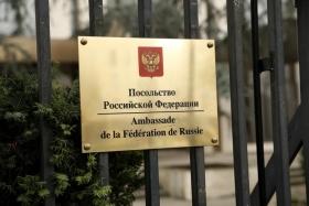 Франция закрыла торговое