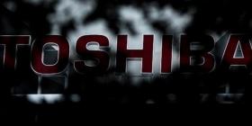 Прибыль Toshiba выросла