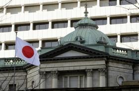 Прогноз: Банк Японии