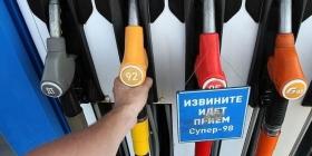 Цены на бензин в РФ за