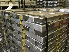 Спрос на алюминий в
