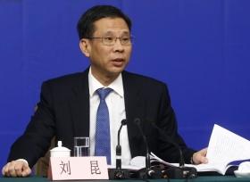 Китай усилит контроль