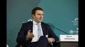 Орешкин: влияние санкций