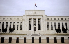 Розенгрен: ФРС должна