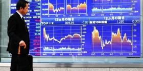 Банк Японии ожидаемо