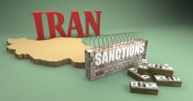 Антииранские санкции