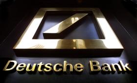Deutsche Bank попал под