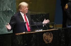 Трамп пообещал ввести