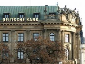 СМИ: Deutsche Bank