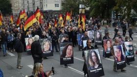 Триумф правых в Германии