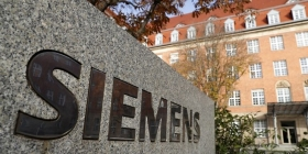 Siemens инвестирует $4