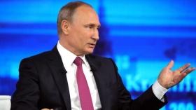 Путин: по ключевым