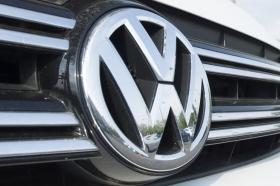 Глава VW: у немецких