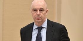 Силуанов: ФНБ в 2018