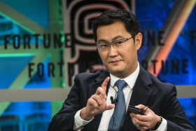 Tencent разрабатывает