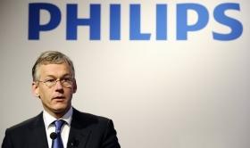 Глава Philips: Brexit