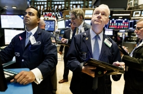 Американский рынок акций