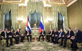 Путин: Россия готова