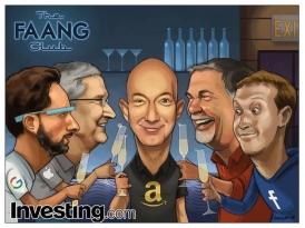 Почему обвал акций