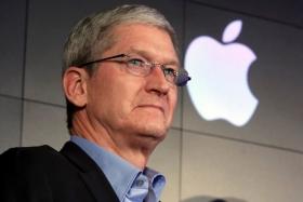 Microsoft обогнала Apple
