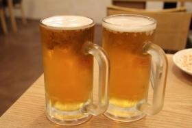 Пиво в России уже не