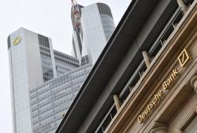 Акции Commerzbank и