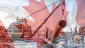 Цены на нефть в Канаде