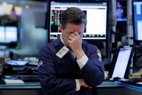 Рынки США: худший