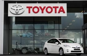 Toyota пытается оживить