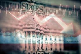 Moody #39;s: рецессия в
